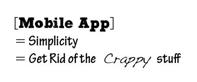 MOB app